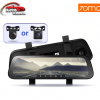 70mai rearview dash cam wide